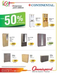 organizate your space MUEBLES promotion furniture - 19sep14