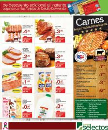 CARNES quality imported angus beef super selectos - 01oct14