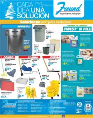 COMBOS de productos ofertas freund ferreteria - 06oct14