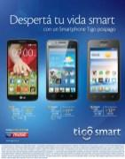 Compra tu smartphone en TIGO - 02oct14