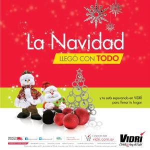 DESTACADO folleto de navidad ferreteria VIDRI - nov14