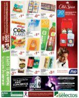 Descuento desodorante OLD SPICE aerosol o barra - 04oct14