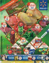 Descuentos WALMART Ahora viernes de mercado hasta domingo - 31oct14
