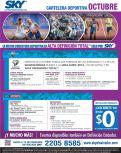 FREE suscription SKY sports television digital