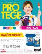 Los colores de moda y mas plus para tus hijos en pinturas - 10oct14