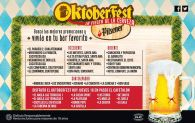 OKTOBERFEST san salvador busca tu BAR favorito - 16oct14