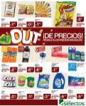Precios en oferta super selectos el salvador - 15oct14