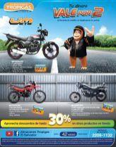 Promociones almacenes tropigas TU PRIMA vale por 2 - 29oct14