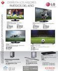 Promociones pantallas para ver el clasico 2014