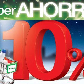 Regresan las noches de compra y ahorro en SUPER SELECTOS - 14oct14