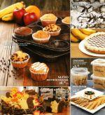 SAN MARTIN Bakery delicious zpple pie muffun crackers cookies