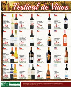 WEEK end wines fest promotions - 18oct14