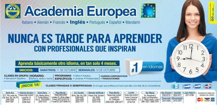 acedemia europea cursos de ingles - 07oct14