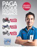 como comprar una excelente motocicleta YAMAHA - 27oct14