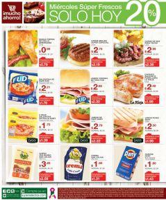 cuales son los productos en ofertas del selectos - 29oct14