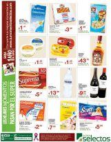 lacteos para acompañar tus comidas - 31oct14