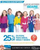 moda para bebes y niños en SEARS - 10oct14