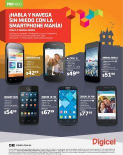 no le tengas miedo a la tecnologia smartphone touch digicel - 20oct14