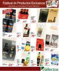 ofertas super selectos productos exclusivos - 31oct14