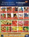 supermercado La Despensa de Don Juan OFERTAS fin de semana - 17oct14
