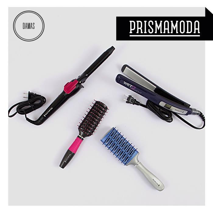 Accesorios para tu cabello MARCA REMINGTON