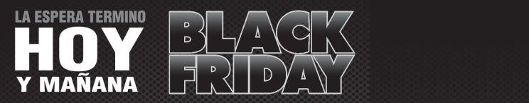 BANNER hoy es BLACK FRIDAY 2014