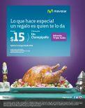 CHOMPIPOLLO Regalos movistar de navidad 2014