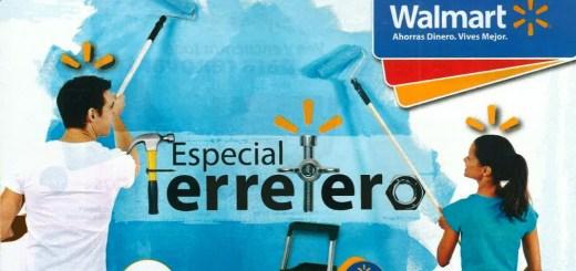 Descuentos Catalogo ferreteria WALMART dic-14