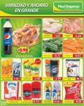 Estas son las ofertas de la maxi despensa - 21nov14