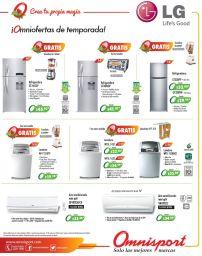 MAGIA de navidad ofertas OMNISPORT - 14nov14