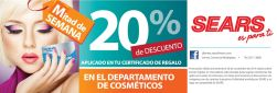 MAKE UP accsories discounts - 26nov14
