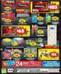 Maxi Despensa BLACK promociones - 28nov14
