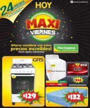 Maxi Viernes negro ofertas buenas - 28nov14