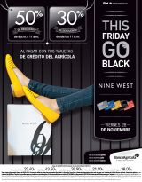 NINE WEST disocunts - 28nov14