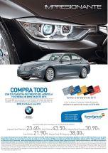 Participa en la rifa de un auto BMW - 20nov14