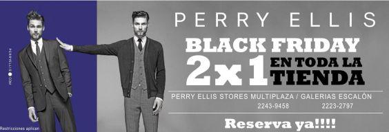 Perry Ellis BLACK FRIDAY - 27nov14