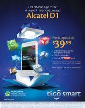 Regalos TIGO smartphone para navidad 2014
