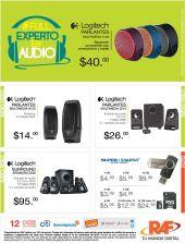 Speaker de alta calidad para tu musica - 07nov14