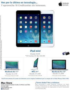 comprar productos MAC en el salvador - 15nov14