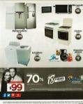 electrodomesticos LA CURACAO black friday 2014 catalogo pag3