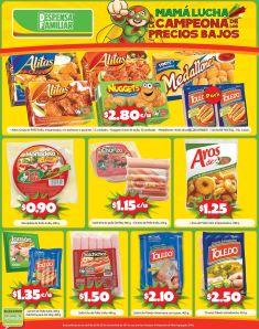 ofertas embutidos despensa familiar - 29nov14
