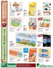 ofertas en huevos danny - 14nov14