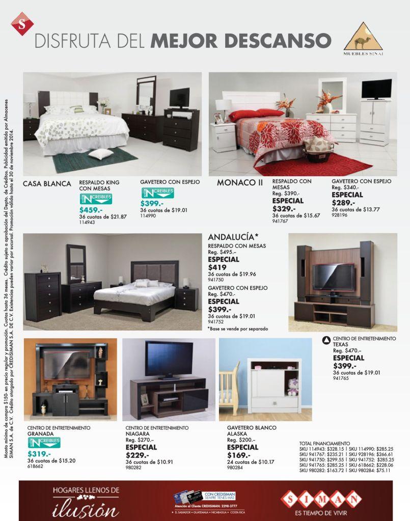opciones para re decorar tu casa - 22nov14