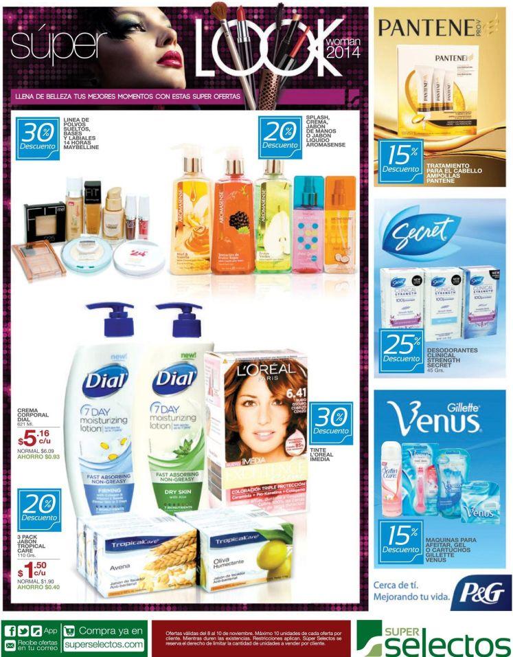 productos de belleza tratamientos para tu cabello - 08nov14