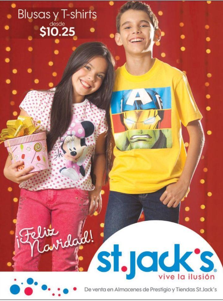 Blusas y T-shirts - 23dic14