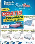 CHRISTMAS savings PRADO store - 08dic14
