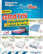 CHRISTMAS savings PRADO store - 08dic14