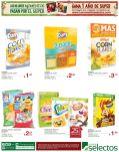 Cereales para iniciar tu dia con desayuno - 02dic14