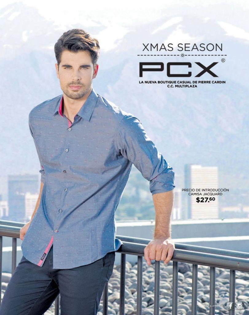 Christmas Season PCX pierre cardin