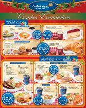 Combos economicos para tus desayunos en la despensa de don juan - 17dic14